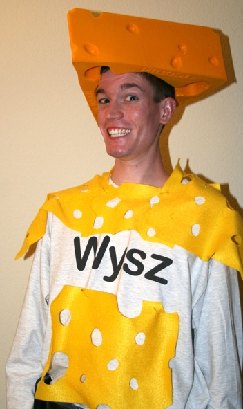 Cheese Wysz